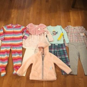 Other - 4T girl lot